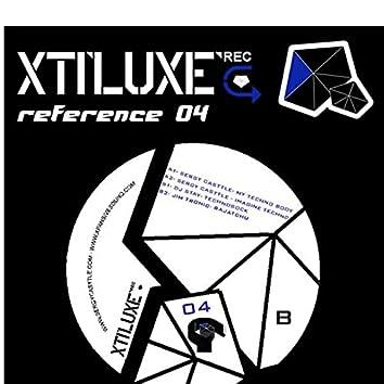 Xtiluxe Records 004 (My Techno Body E.P)