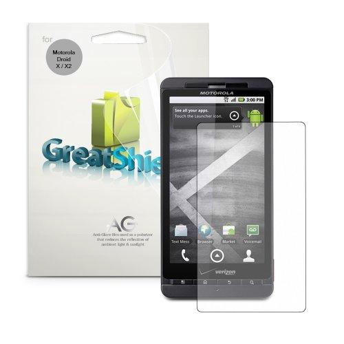 GreatShield GS70117 protezione per schermo