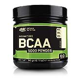 Optimum Nutrition BCAA Verzweigtkettige Aminosäuren mit L-Leucin, L-Isoleucin und L-Valin. BCAA...