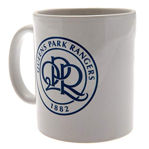 Queens Park Rangers FC Football Céramique 325,3 ml Tasse