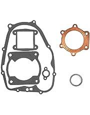 KIMISS Junta Kit, Metal Extremo inferior juntas motor Juego de repuesto Accesorios Ajuste para el Blaster 200 88-06