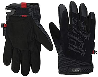 Mechanix Wear: ColdWork Original Winter Work Gloves - Touch Capable, C40 3M Thinsulate Insulated (Large)