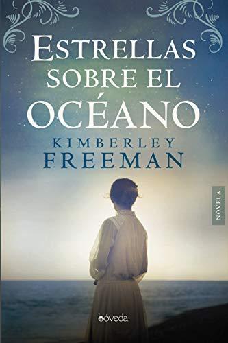 Estrellas sobre el océano (Fondo General - Narrativa)