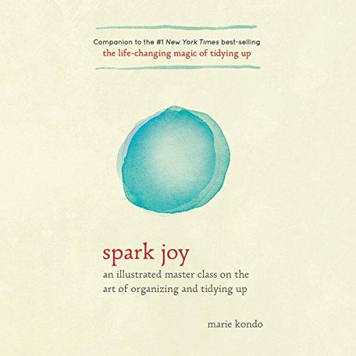 Spark Joy cover art