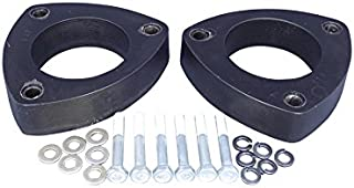Front strut spacers 30mm for Mazda AXELA 2003-2013   BIANTE 2008-present   MAZDA 3 2003-2013   MAZDA 5 2005-present   PREMACY 2005-present   Lift Kit