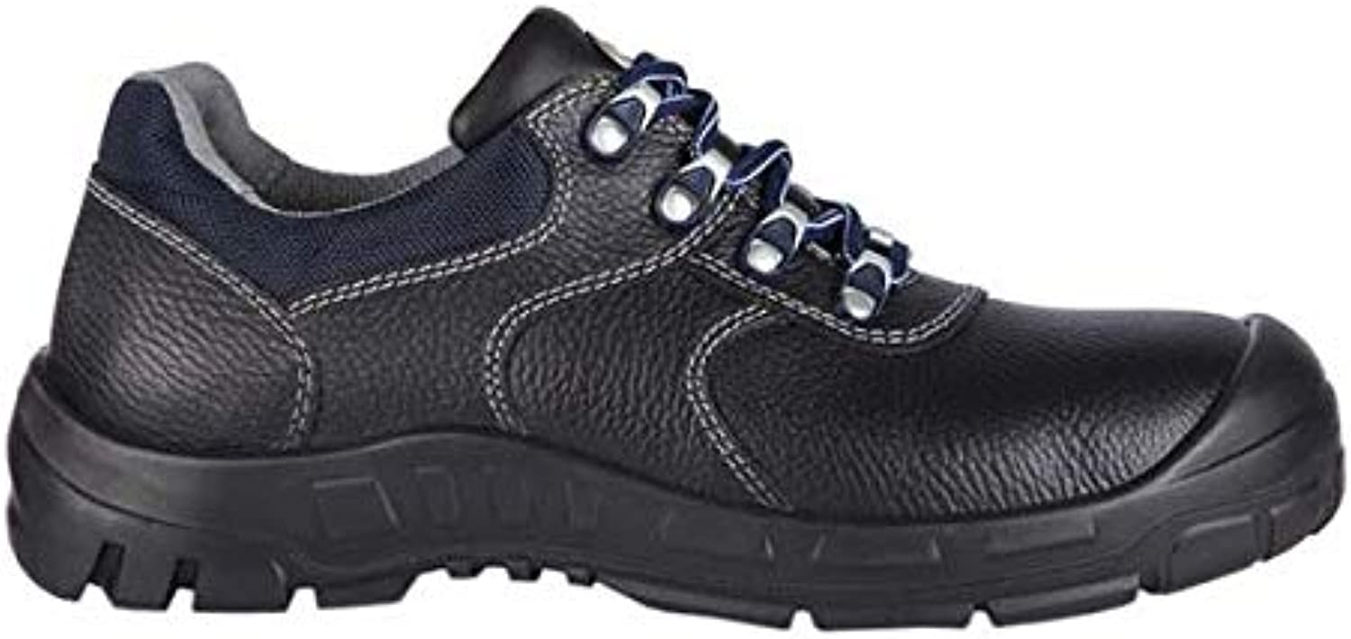 Enyellowert Strauss Detroit Low 8P80.50.2.36 Safety shoes Size 36
