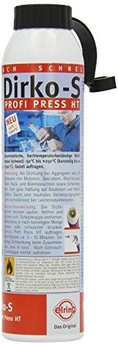 Elring 129.400 Dirko-S Profi Press HT Dichtung, Zylinderkopfhaube