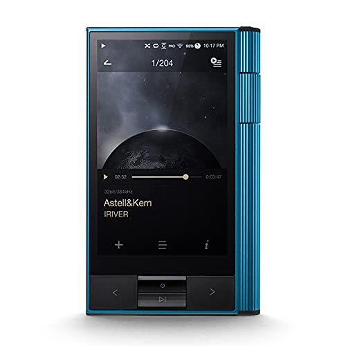 YUNZHI IRIVER Astell Kern KANN 64G Portable HiFi Music Player Lossless mp3 Player Hard Solution DSD Independent LO Port