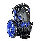 Rovic Rv1c Trolley Clicgear, Unisex, Azul, Talla única