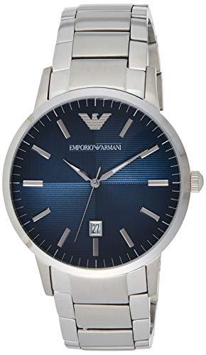 emporio armani classic watch - 2