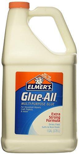 Elmer's E1326 1 Gallon Glue AllMulti Purpose Glue