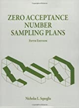 Zero Acceptance Number Sampling Plans, Fifth Edition