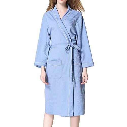 Targogo Unisex paar Plus sauna badhanddoek meisjes spa pyjama's nacht warme badjas mannen ochtendjas