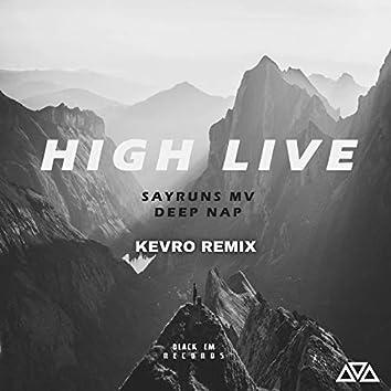 High Live (Remix)