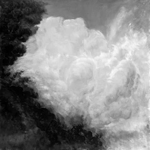 Learn More About BEGIN DECO MAISON - HOME DECOR 2080-3636-LA60-2 Dark Clouds, Fine Art Gallery Wrapp...
