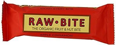 Raw Bite Raw Food Bars by Rawbite