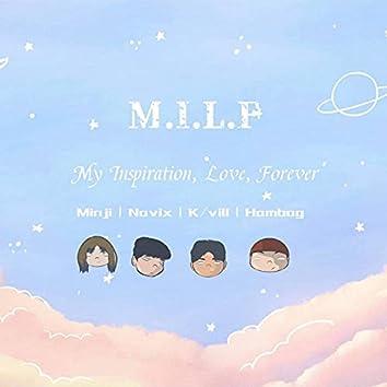 M.I.L.F (feat. Hambog ng Sagpro, Minji, Navix & K-vill)