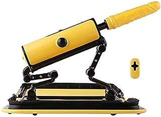 JXX1HG Novelty Sweet Game Automatic Telescopic Kink sèx Machine Adjustable Telescopic for Women G-Spoint Massage Wand Best Gift