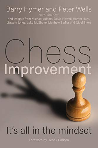 Chess Improvement: It's All in the Mindset