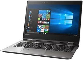Toshiba Portege X20W-D58E1M Signature Edition 2 in 1 PC • 12.5-inch Full HD touchscreen • Intel Core i5-7200U 2.50 GHz • 8GB LPDDR3 RAM • 256GB SSD • Windows 10 Pro