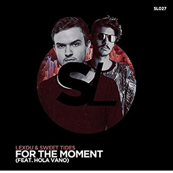 For the Moment (feat. Sweet Tides)