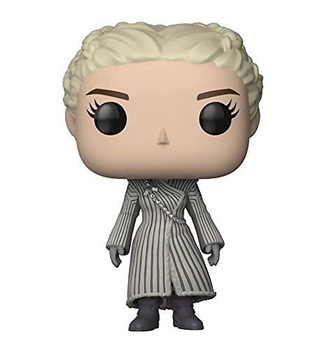 Softeam- Daenerys Figura Coleccionable, Multicolor (28888_1)