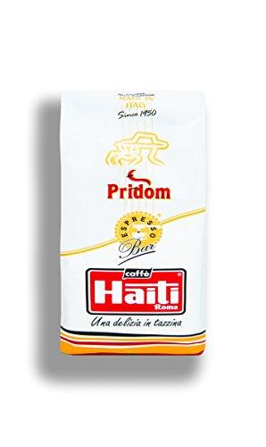 Caffè Haiti Roma Pridom 1000 Gramm