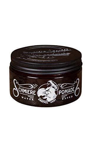 Rumble59 - Schmiere - Gentleman\'s waterbased pomade - knüppelhart