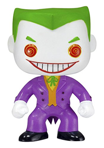 DC Funko POP! The Joker