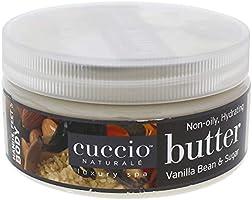 Burro di vaniglia e zucchero 226g