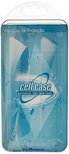 Película de Vidro Curva 3D Samsung Galaxy Note 9, Cell Case, Película de Vidro Protetora de Tela para Celular, Preto