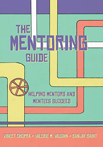 The Mentoring Guide: Helping Mentors and Mentees Succeed