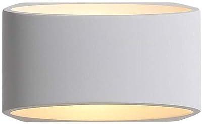 4,5 W Trio Lacapo-Aplique SMD LED 430 LM 3000K Metal Negro 15 x 10.5 x 6 cm IP20