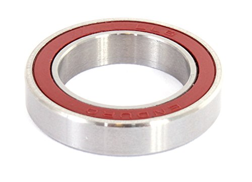 Enduro Bearings 7902 2RS ABEC 3 MAX Schrägkugellager 15 x 28 x 7