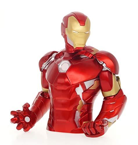 Salvadanano Marvel Avengers: Iron Man Bust Bank (Spardose)