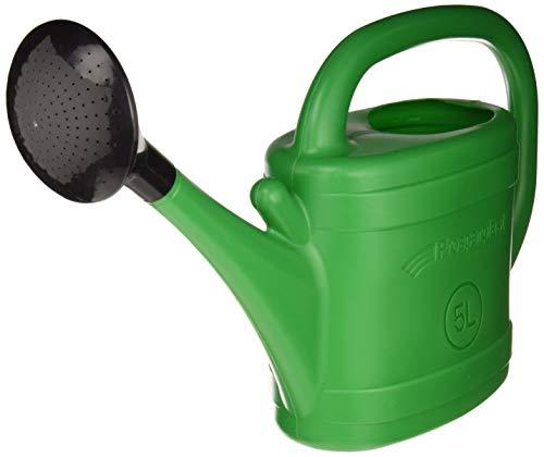 Preisvergleich Produktbild Prosper Plast iksp05-g642 45, 5 x 15 x 30, 5 cm Spring Gießkanne grün