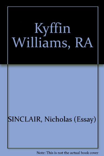 Kyffin Williams R A