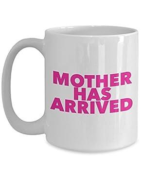 Mother Has Arrived - Rupauls Drag Race Season 10 - Rupaul Mug