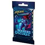 KeyForge - Mareas Oscuras Mazo de Arconte