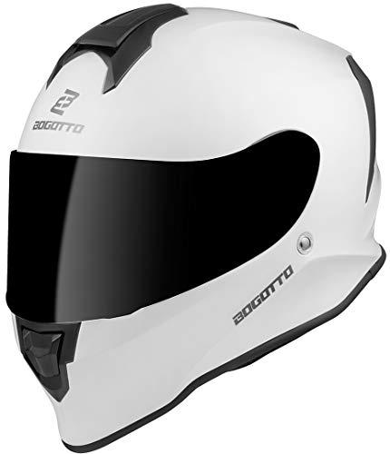Bogotto V151 Helm Weiß XL