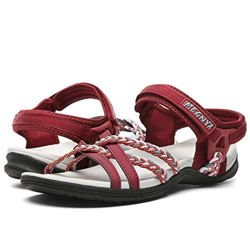 Zapatos A La Moda  marca MEGNYA