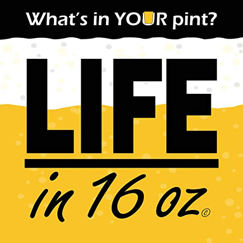 Life in 16 oz. Podcast By Brandon McCarty and Paul Wade cover art