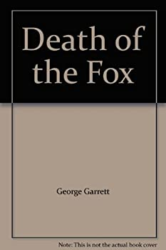 Hardcover Death of the Fox Book