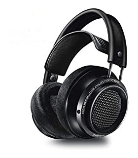 Philips Fidelio X2HR Over-Ear Open-Air Headphone - Black (B01N5VHLUG) | Amazon price tracker / tracking, Amazon price history charts, Amazon price watches, Amazon price drop alerts