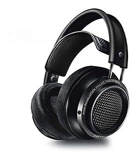 Philips Fidelio X2HR High Resolution Headphones with Velvet Cushions - Black (B01N5VHLUG) | Amazon price tracker / tracking, Amazon price history charts, Amazon price watches, Amazon price drop alerts