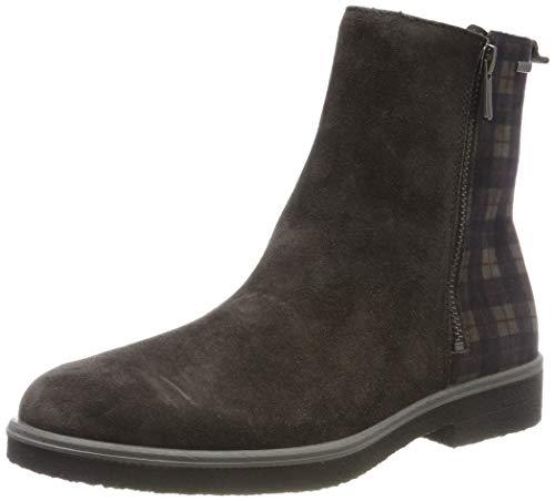 Legero Damen Soana Gore-Tex Chelsea Boots, Grau (Lavagna (Grau) 08), 36 EU