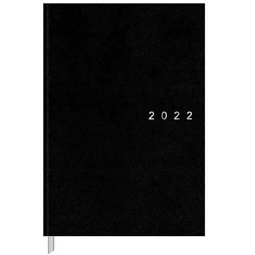 Agenda Executiva Costurada Diária Napoli 2021, Tilibra, 312207