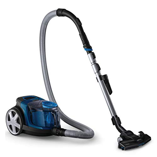 Philips Power Pro Compact Bagless Cyclonic Vacuum Cleaner 900w