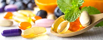 Vitaminer & kosttillskott
