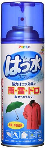 アサヒペン(Asahipen) はっ水スプレー 300ml